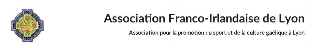 Association franco-irlandaise Lyon