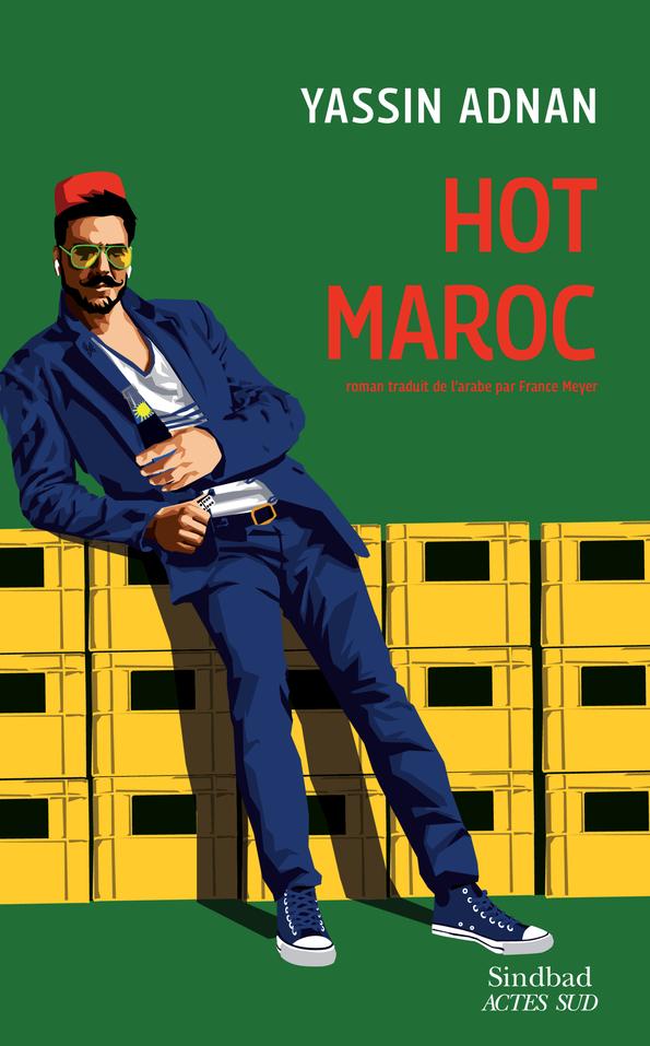 Hot Maroc